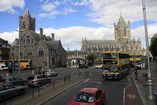 Lugares que ver en Irlanda