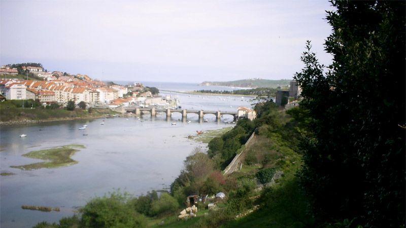 San Vicente de la Barquera. Foto de: PALOMA GIL