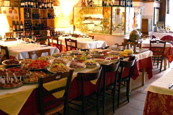 Gastronomia romana - foto de ALBERTO PERAL