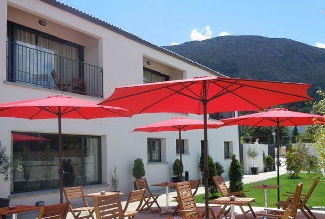 Concurso El Hotelito: una noche en el Valle de Iruelas y a los pies de la Sierra de Gredos