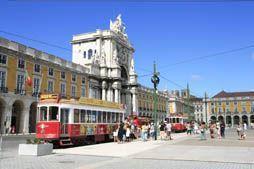 Concurso de otoño: una semana en Lisboa