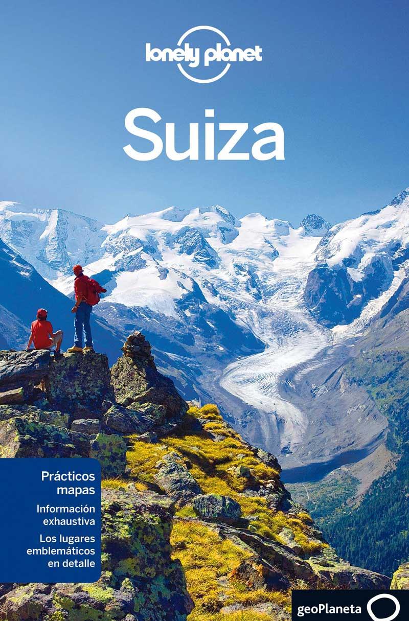 Suiza, de Lonely Planet