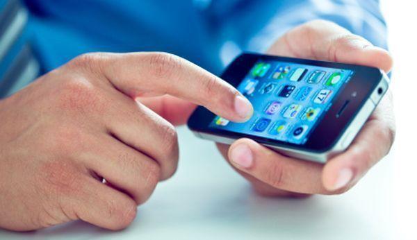 El móvil no sirve sólo para llamar