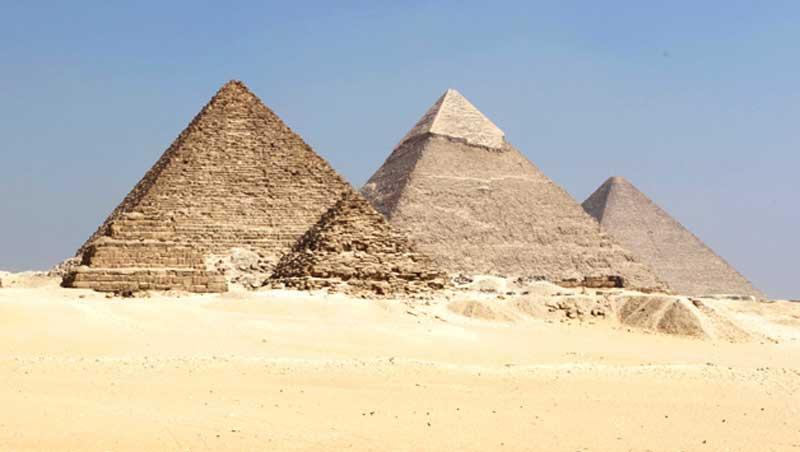 Egipto subastará su riqueza arqueológica para que los operadores turísticos la exploten