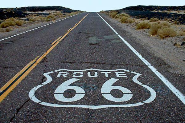 Ruta 66 - foto de Schutz