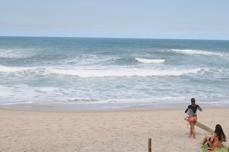Relax y belleza en las playas de Río de Janeiro | Foto: Ricardo Labastier
