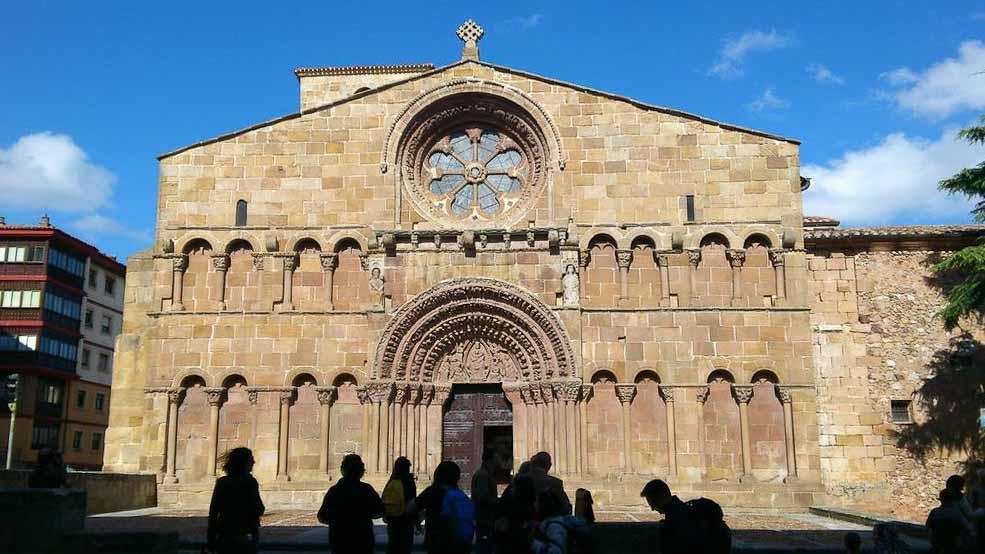 Portada catedral - foto de PATRICIO GIL