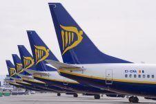 Acuerdo Ryanair-Air Europa