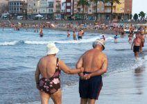 El turismo español en datos y gráficos