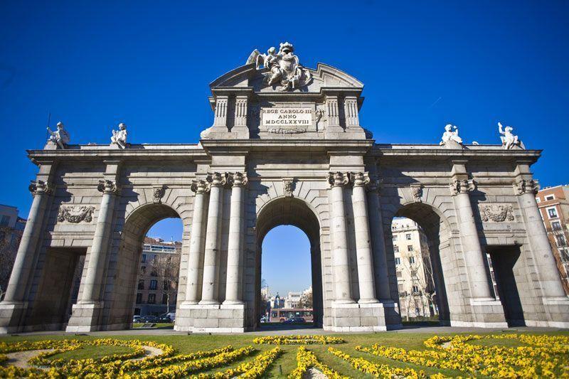 Cómo gastará Madrid 3 millones de euros para elevar sus turistas en dos meses