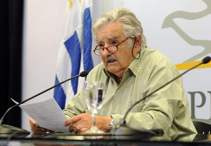 Uruguay: playas, gauchos y política real
