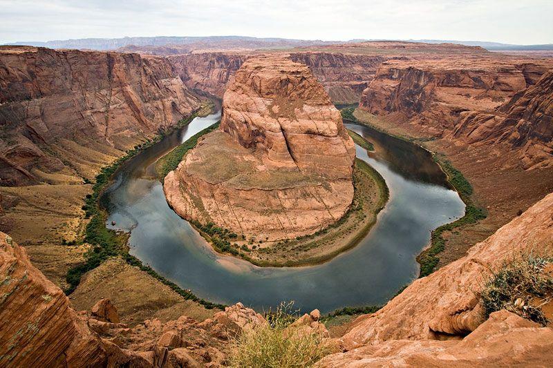 Los parques nacionales de EEUU perdieron 414 millones de dólares durante el cierre del país