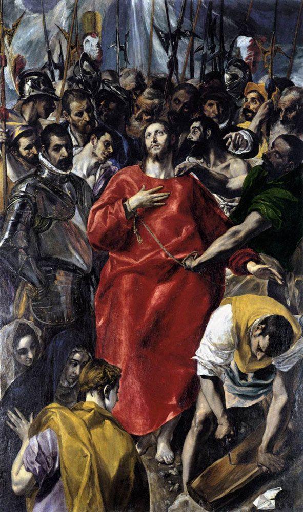 El Greco: un maestro que terminó el viaje de su vida en Toledo