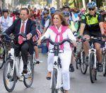 La OMT guarda silencio sobre el salario y méritos de Ana Botella