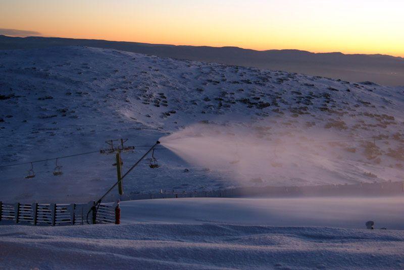 Las estaciones de esquí preparan ofertas para la temporada de nieve
