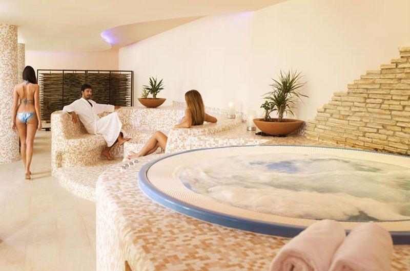Spa en el Hotel Valamar Sanfior | Foto: Valamar Sanfior