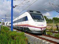 El precio del billete de tren ha subido un 33% entre 2008 y 2014