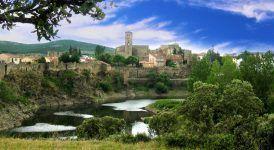 Evolución del turismo español en 2014