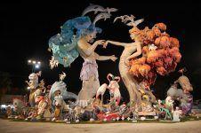Fiestas más allá de las Fallas en la Comunidad Valenciana