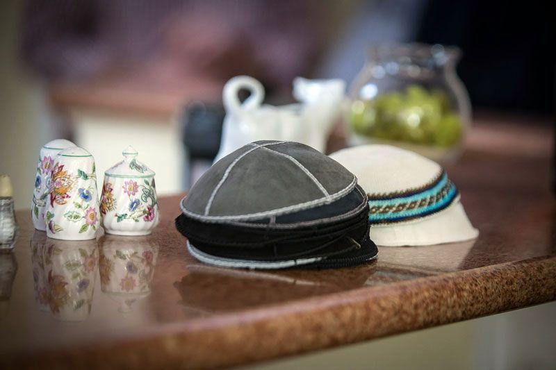 Kipá judía |Foto: JoshMb en Pixabay