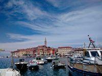 Turismo en el norte de Croacia