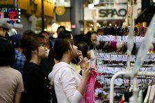 Oportunidades del turista chino de compras