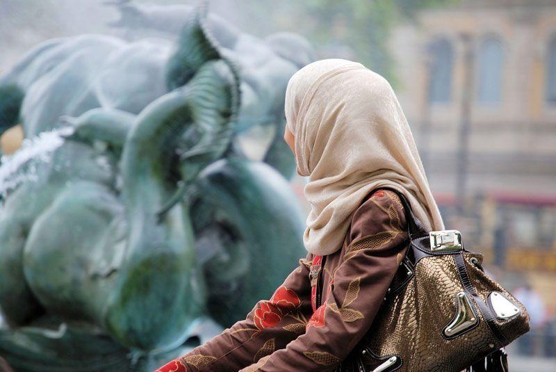 El turismo musulmán se impone como una tendencia al alza   Foto: Stevemidbead en Pixabay