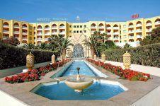 Atentado contra turistas en Túnez