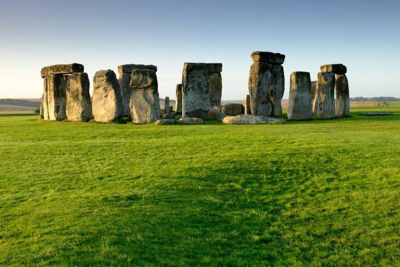 Conjunto de Stonehenge | Foto: VisitBritain
