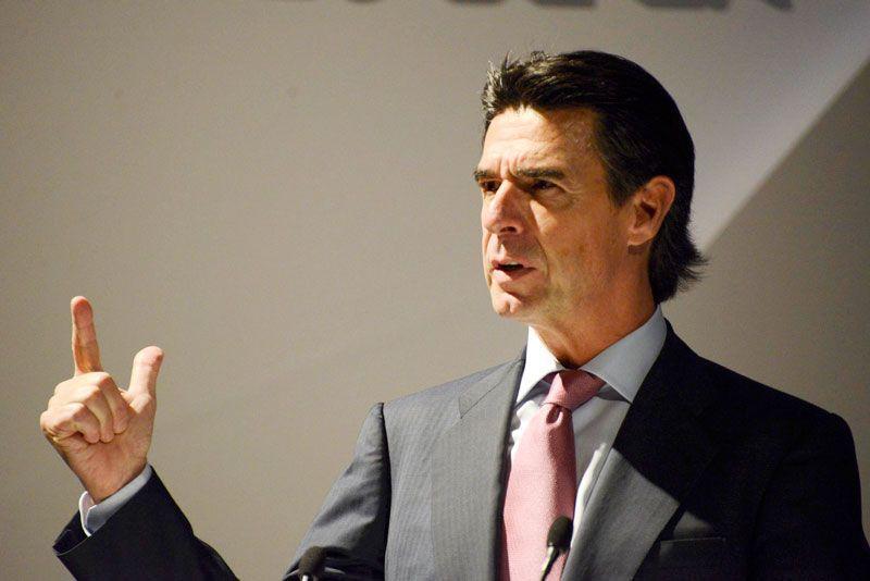 José Manuel Soria, ministro de Industria, Energía y Turismo | Foto: Ministerio de Industria, Energía y Turismo