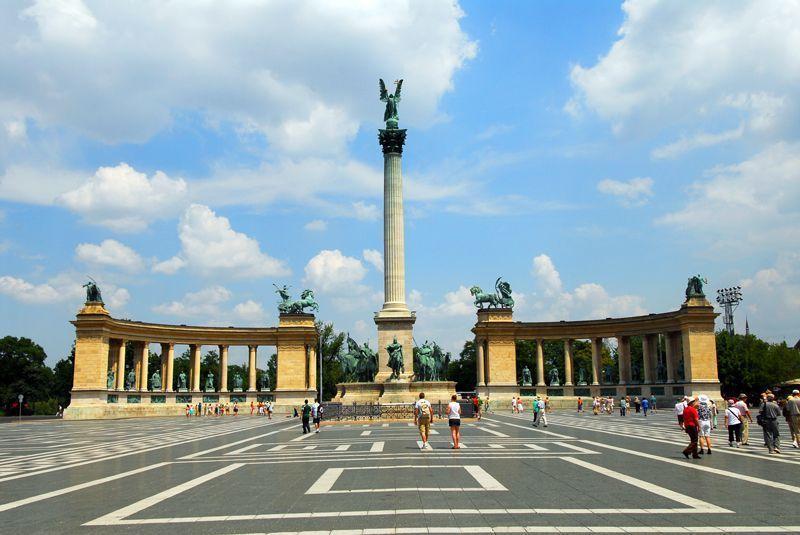 Monumento al milenario