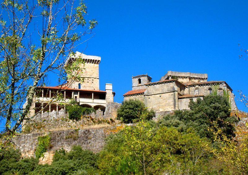 Castillo de Monterrei | Foto: Beatriz de Lucas Luengo