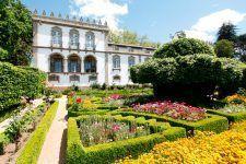 Paradores expandirá su marca con más alojamientos en Portugal