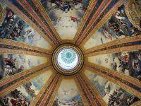 Iglesias de Madrid: San Fracisco el Grande y San Antonio de los Alemanes