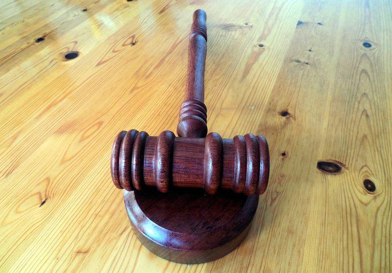 Juzgue Usted: anécdotas judiciales, de Beatriz Rato