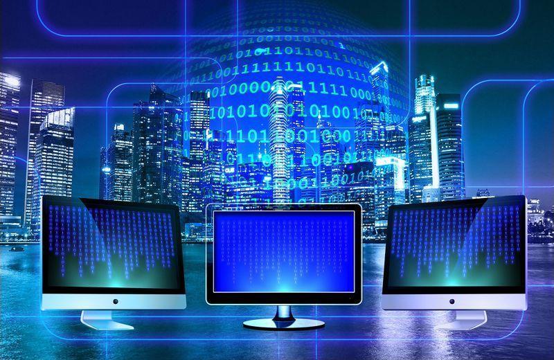 Internet no es la respuesta... de momento | Foto: Geralt para Pixabay