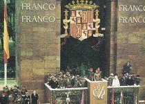 El reino de Franco, de Joaquín Bardavío