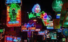Eliminar el turismo sexual en Tailandia