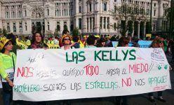 Kellys y calidad del empleo en el turismo