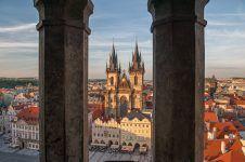 ¿Cuántos días son necesarios para ver Praga?