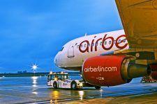 Air Berlin dejará de volar el 28 de octubre