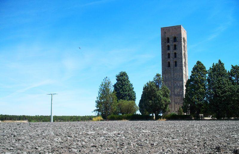 Torre de San Nicolás en Coca | Foto: David Fernández