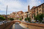 Tarazona: la judería de las casas colgadas