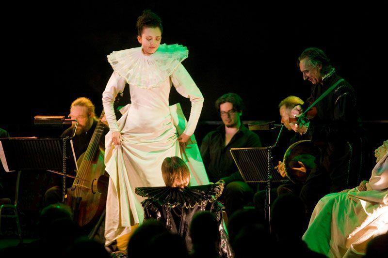 Ópera en Irlanda | Foto: ONT Irlanda
