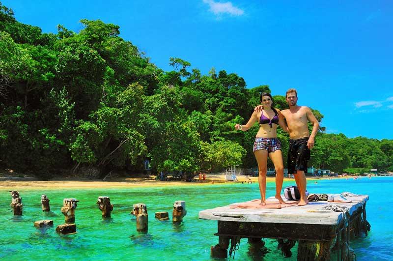 Playa en Jamaica | Foto: Jamaica Tourist Board