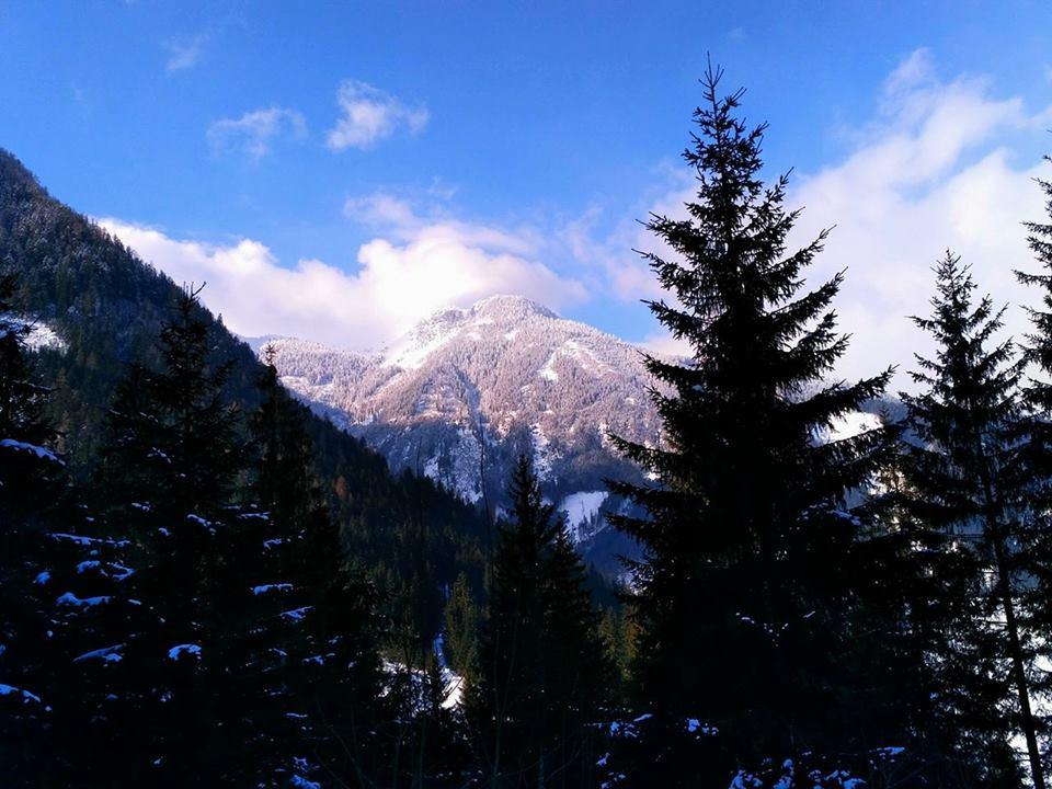 Parque Nacional Höhe Tauern