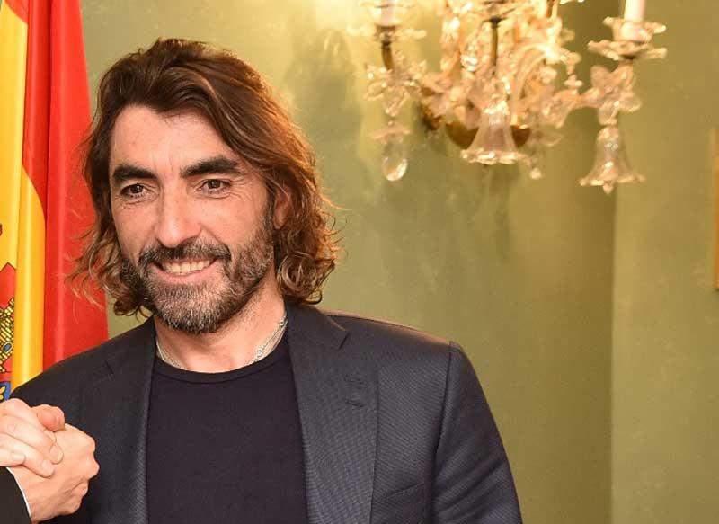 Javier Hidalgo, consejero delegado de Globalia