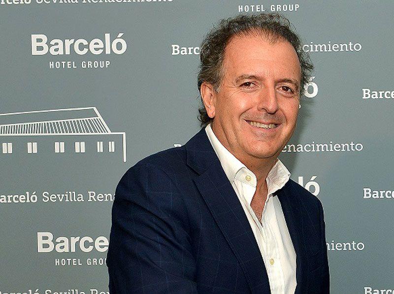 Jaime Buxó, director de desarrollo de Barceló Hotels | Foto: Barceló