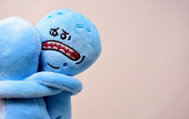 Despedida, abrazo, miedo | Foto: Pixabay