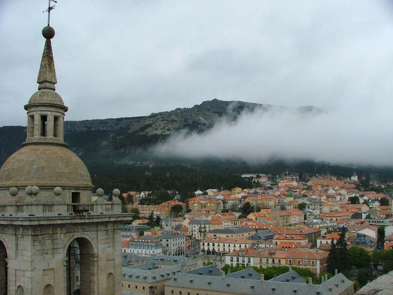 Qué ver en San Lorenzo de El Escorial